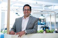 Ali Ardakani, Managing Director, Novateur Ventures Inc.