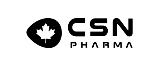 CSN Pharma Black