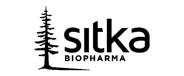 Sitka Biopharma Black