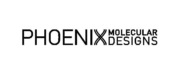 Phoenix Molecular Designs Black