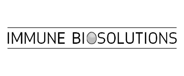 Immune Biosolutions