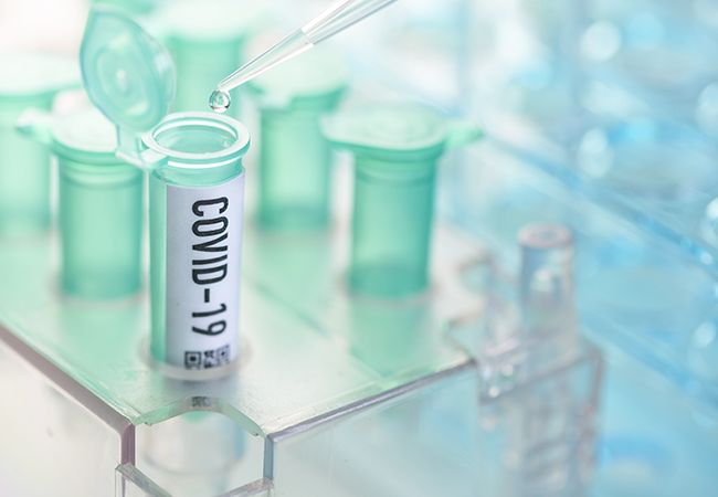 COVID-19 Antibody Testing Has Yielded Useful Data for Public Health but Cautions for Individual Use