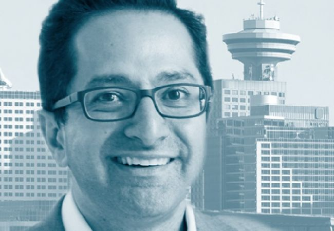 Wanted: investors to fund B.C.'s second life sciences renaissance