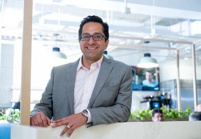 Ali Ardakani of Novateur Ventures: How We Plan to Rebuild in the Post COVID Economy