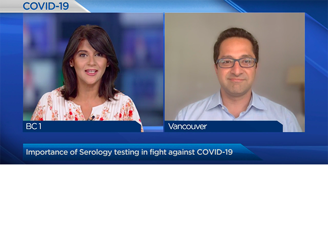 Importance of Serology Testing in Fight Against COVID-19